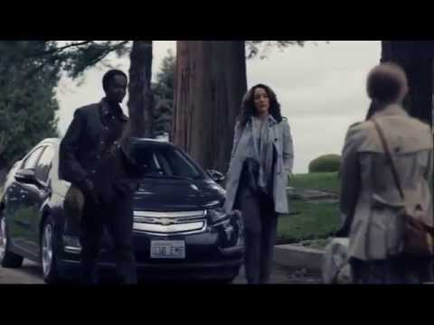 Jennifer Beals - Proof Trailer (Finding Clues)