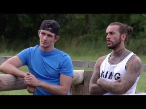 TOWIE | Jake's little secret | ITVBe