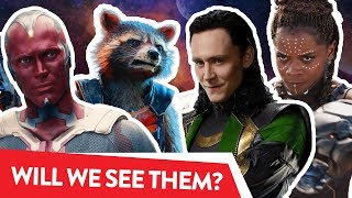7 Theories Avengers 4 Trailer Left Us Wondering About  | ⭐ OSSA
