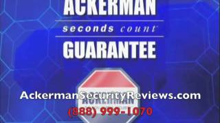 Ackerman Security Systems company complaints