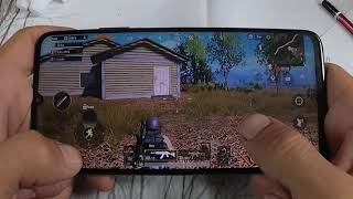 Honor X10 Max GAME TEST (PUBG,WOT,COD)