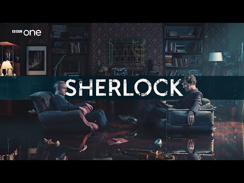 Sherlock: Series 4 Official Teaser Trailer   It's Not A Game Anymore - BBC One