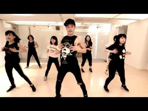 20170804 Jazz Funk Choreography by Jimmy Chen@ Jimmy Dance