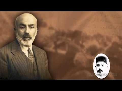 Mehmet Akif ERSOY / Ordunun Duası