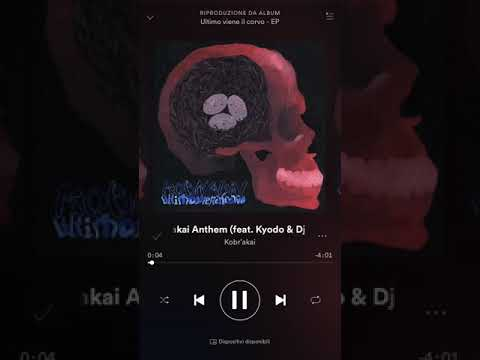 Kobr'akai feat. Mattak,Kiodo,DjRoiz- Kobr'akai anthem [Ultimo viene il corvo - EP]