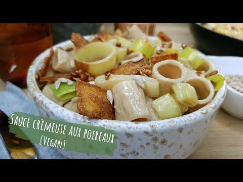 sauce-cremeuse-aux-poireaux-(vegan)
