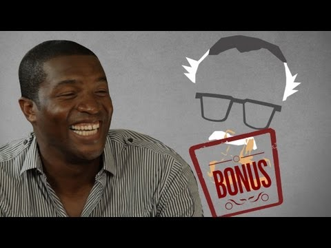 Roger Cross    Cocktails with Stan