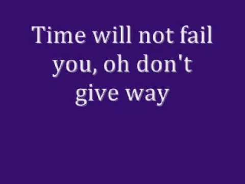 Start Over - Genevieve (lyrics)