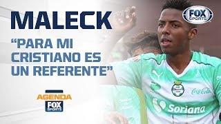Joao Maleck: