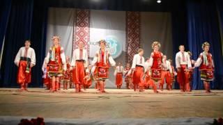 """Первоцвіт Софіївські зорі 2013   """"Гопак"""""""