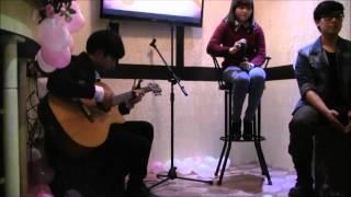 Ánh sáng của đời tôi - Thu An ft Nguyễn Trung