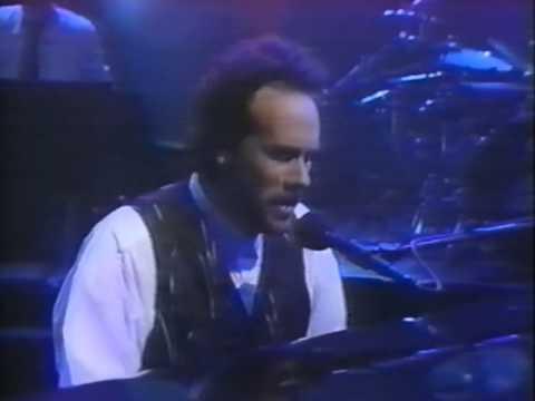 Marc Cohn - Walking In Memphis (Arsenio Hall Show, 1991)