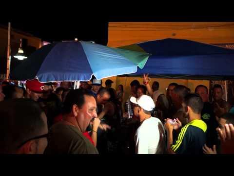 Puerto Rico... Fiestas Patronales de Añasco 2013