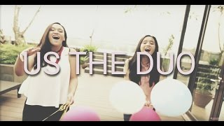 No Matter Where You Are - Us The Duo (Cover) #COVERUESDAY