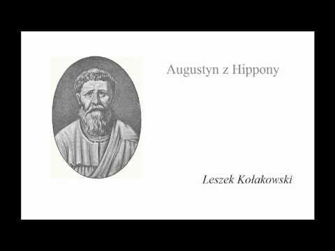 Leszek Kołakowski   Augustyn z Hippony