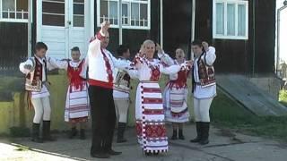 Sanziana Toader - Cand aud ca-i joc in sat.mpg