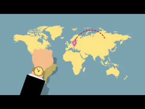OneCoin Blockchain Explained In One Minute.