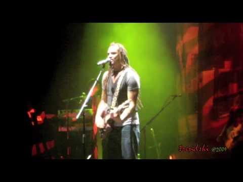 Yell Fire - Michael Franti & Spearhead @ The Wiltern, Los Angeles 10/10/09