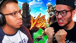 1v1 MINDOFREZ VS PRO PLAYER (CHRIS) FOR 100,000 V BUCKS! *not clickbait* FORTNITE BATTLE ROYALE!