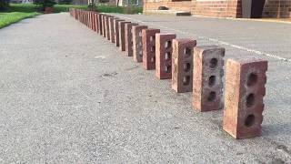 gachi bricks