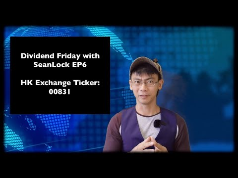 Hong Kong Protest Investment Opportunity? Dividend Friday EP 6 | Financial Joy TV