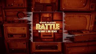 Bingo Players - Rattle (NEXBOY & DBL Remix)