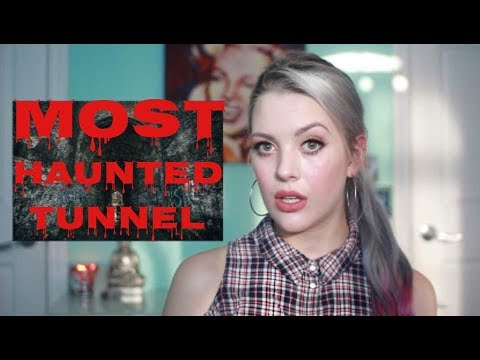 Thumbnail: Screaming Tunnel | Most HAUNTED Series...