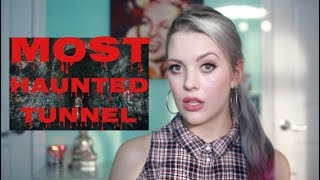 Screaming Tunnel | Most HAUNTED Series...