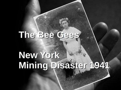 The Bee Gees - Mr. Jones - New York Mining Disaster 1941