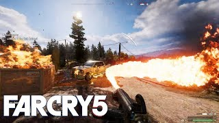 The Official Podcast Twitch Stream Mar 29th, 2018 [Far Cry 5]