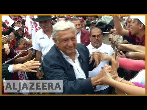 🇲🇽 Popularity sky-high, Mexico's AMLO marks 100 days in office | Al Jazeera English