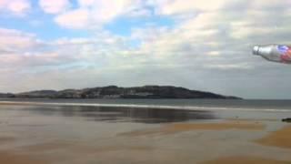 Knockalla Beach