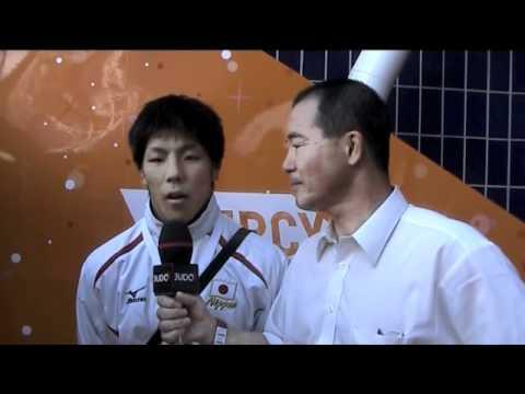 L'Esprit du Judo rencontre Riki Nakaya