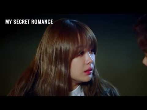 HOT 🔥 MY SECRET ROMANCE Sub Indo Ep 1
