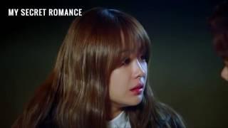Video HOT 🔥  MY SECRET ROMANCE  Sub Indo Ep 1 download MP3, 3GP, MP4, WEBM, AVI, FLV April 2018