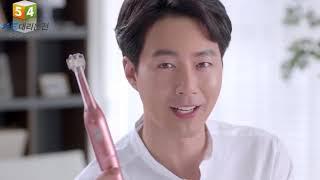 조인성 CF / 전동칫솔 '쿨샤'