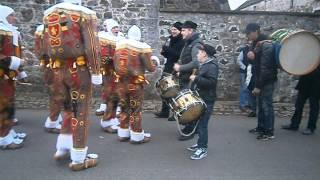 Carnaval de Merbes-le-Château 2012