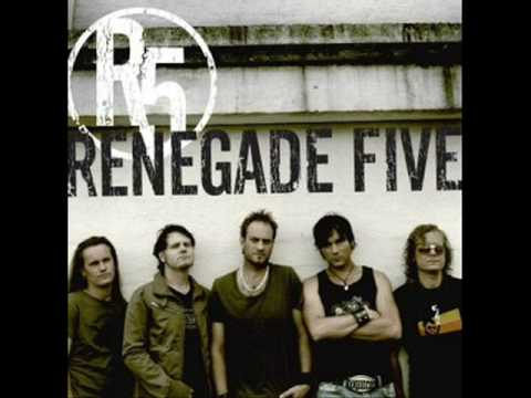Клип Renegade Five - Loosing Your Senses