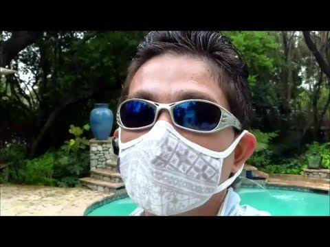 Vogmask – Microfiber or Organic Cotton Mask