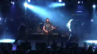 Rotting Christ In Domine Sathana FMR2009 #8/11