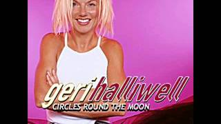 Watch Geri Halliwell Circles Round The Moon video