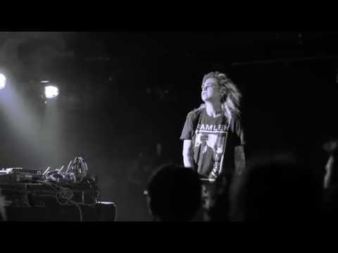Youth Code | The Dust of Fallen Rome | Live In Berlin