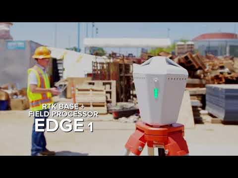 Skycatch Explore1 & Edge1: Construction