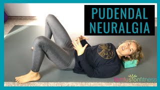 Pudendal Neuralgia Stretches and Recovery Tips for Women and Men