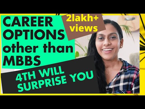 Didn't get into MBBS in NEET 2018? Checkout high salary medical career option