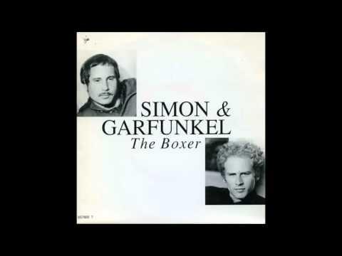 Simon and Garfunkel - The Boxer LOOP