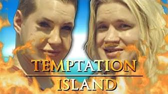 Temptation Island Suomi: Vilma & Juuso