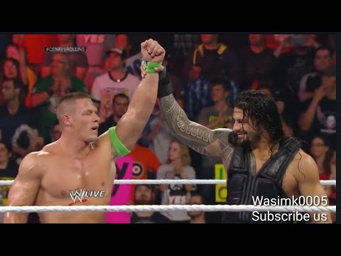 John Cena Most Powerful Moments In Wwe