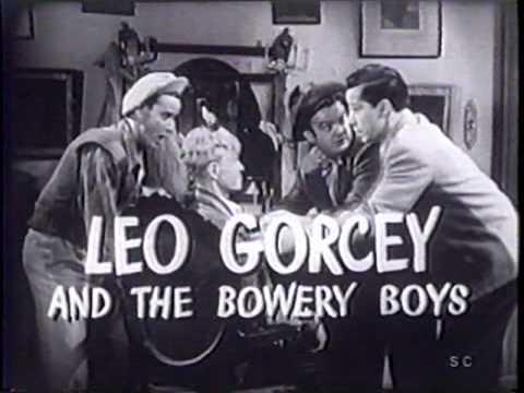 Bowery Boys trailers