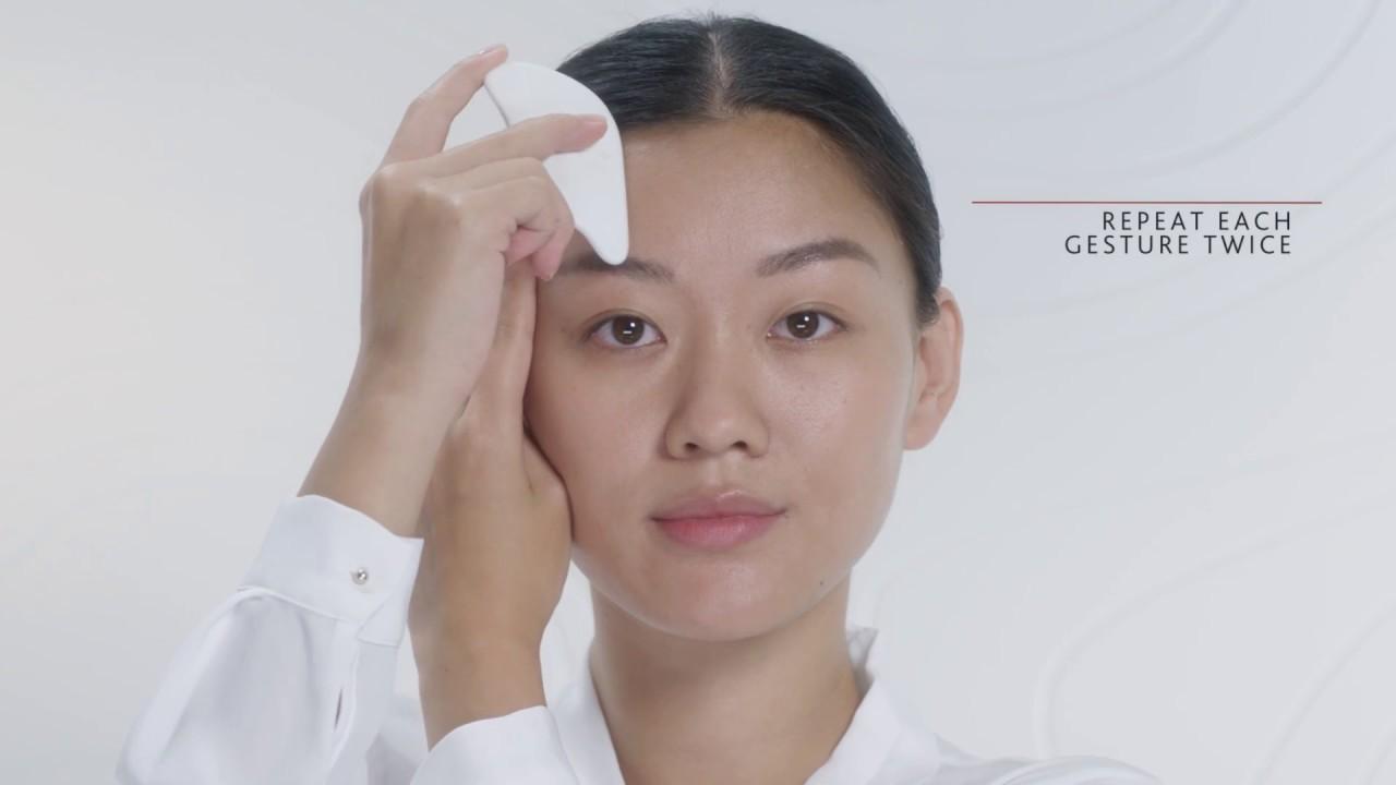 Cha Ling - Le Gua Sha